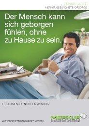 Merkur Krankenversicherung