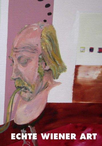 ECHTE WIENER ART - Echte Wiener 2