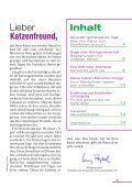 Katze aus zweiter Hand - Tierschutzverein Buchen - Seite 3