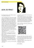 MUSICALS WANTED! HUNDErTWASSEr - Kultur bz it - Seite 6
