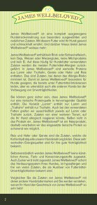 hypoallergene hundetrockennahrung - James Wellbeloved - Seite 2