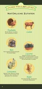 hypoallergene hundetrockennahrung - James Wellbeloved - Seite 4