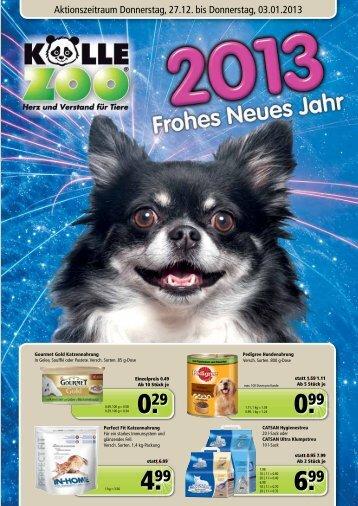 Expertentipp - Kölle-Zoo GmbH