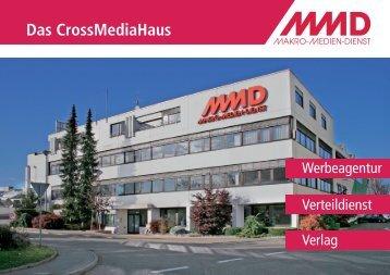 Werbeagentur - MMD