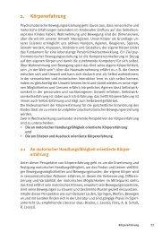 Leseprobe - Verlag Modernes Lernen