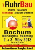 Aktuelle Ausgabe Haus+Hof zum Download - RUHR MEDIEN ... - Page 2