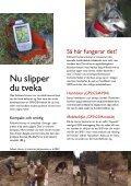 HÄR ÄR HUNDEN! HÄR ÄR HUNDEN! - Protekt AS - Page 2
