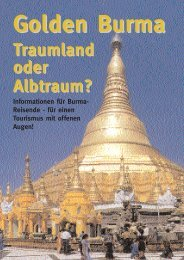 Golden Burma
