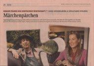 Das Märchenpärchen - Coppenrath Verlag
