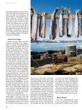 irdische fühlen, neh- men die Inuit kaum Notiz von uns. - Deutscher ... - Seite 3