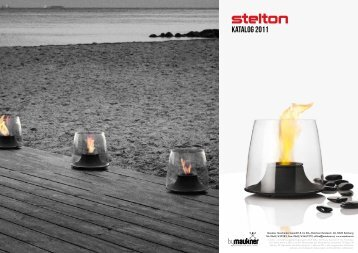 Stelton Katalog 2011 Download - Maukner