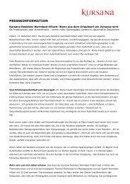 KUR_PA_Villach_Probewohnen_2011.pdf - Kursana