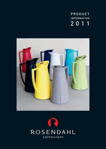 Vases and Votives / Anja Kjær