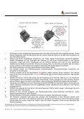Füllanleitung zum Nachfüllen von Druckerpatronen mit der ... - Seite 2