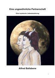 Eine ungewöhnliche Partnerschaft Eine mystische Liebesbeziehung