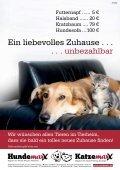 Danke - Tierheim Feucht - Seite 5