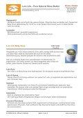 Lulu Life - Pure Natural Shea Butter - Seite 3