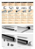 LED-Profile und Anwendungen - DB-Licht Daniel Bizzotto - Seite 5