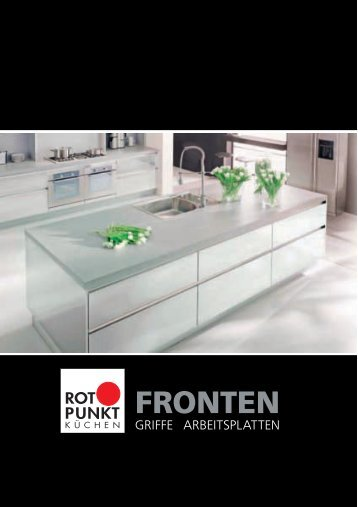 Fronten 2008 Komplett.indd - Granite Care Ltd