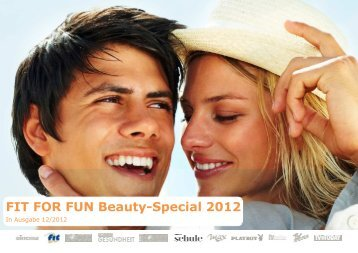 201207 FIT FOR FUN Beauty Special