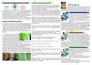 Willkommen bei ANIKA AROMA Cosmetics ANIKA ... - Aloe Magic