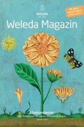 Geburt - Weleda