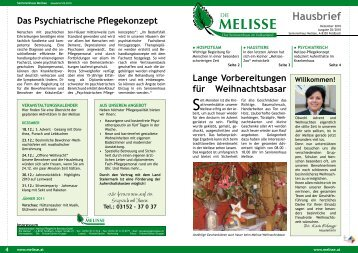 MELISSE - kraeuter-garten.at