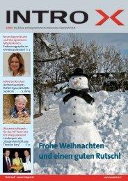 Frohe Weihnachten und einen guten Rutsch! - Burgenländische ...