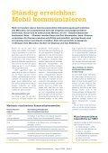 Input Mobil kommunizieren - Jugend und Wirtschaft - Seite 3