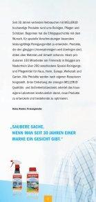 MELLERUD Caravan Sortimentsbroschüre PDF - Seite 2