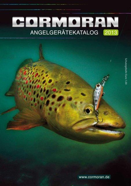 Cormoran CGS Vorfachhaken für große Weissfische Specimen Gr.8