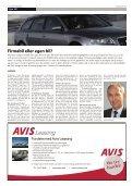 ALT OM FIRMABILEN - Peter Eliasson Helsingborg - Page 6