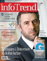 ICT - infotrend - onLine