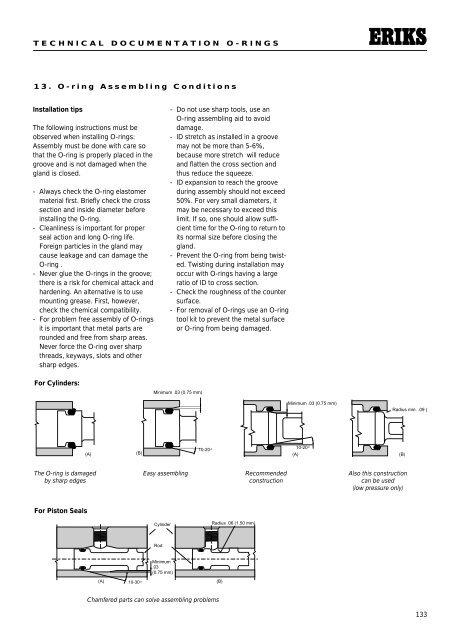 USA Sealing Inc Clean Room Viton O-Ring-Dash 109-Pack of 25