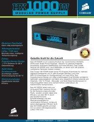 Echtes Doppelschienen-Design Solid-State - Ingram Micro