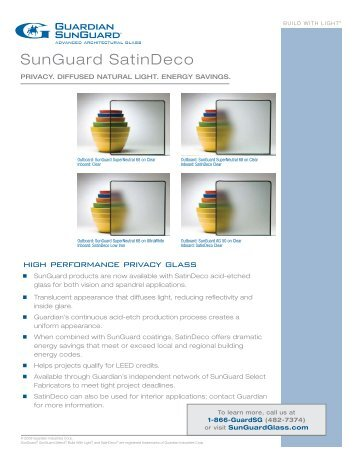 Sunguard Solar Silver 20 Silver 20 Guardian Sunguard