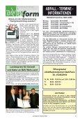 Folge 3, Jahrgang 64 Lambach, März 2009 - Lambach - Land ... - Seite 5