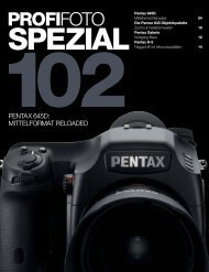 PF Spezial 102 - Profifoto