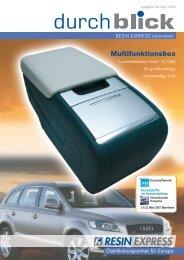 Multifunktionsbox - Plasticker
