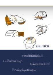 Prototyping Sicherheit - GRUNER Engineering & Design GmbH