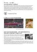 die fleetwood serie - Cadillac-Spangenberg - Seite 2