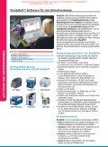 Code Reader 2.0 (CR2) Datenerfassungsgerät - JMB Identification - Seite 3