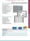 Code Reader 2.0 (CR2) Datenerfassungsgerät - JMB Identification - Seite 6