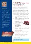 Pegasus - Enigma Cosmetic Dentures - Page 2