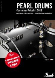 Masterworks - Pearl Music Europe