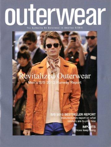 outerwear - Stylesight