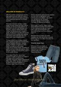 Men's Clothing and Unisex Footwear - Trims For Jeans - Page 2