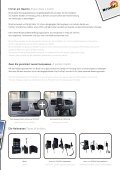 Halterungs- und Befestigungslösungen für mobile Geräte im ... - v.de - Page 3