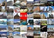 premios - BIS Arquitectes