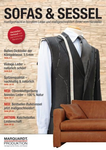 3 free Magazines from MARQUARDT.PRODUKTION.DE
